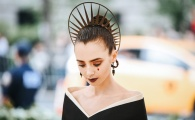 12 Unforgettable Met Gala Hair and Makeup Looks