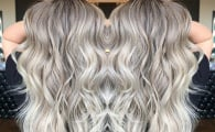 Metallic Highlights Are the Hottest Color Trend of the Summer, Here's How to Nail the Look
