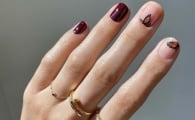 11 Gorgeous Nail Art Ideas That Are Perfect for Fall