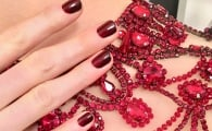 6 Mani Ideas Straight From Fashion Month