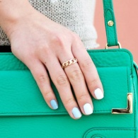 The Best Nail Shape for Every Hand