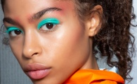 19 Fun Makeup Looks You Should Resolve to Try This Year