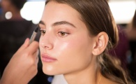 Everything You Need to Master This Season's Nude Makeup Trend