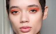 11 Gorgeous Ways to Rock Orange Eyeshadow