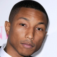 If You Were 40 and Had Pharrell Williams' Skin, You'd Be 'Happy' Too