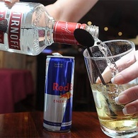 PSA: Why You May Want to Skip That Next Red Bull and Vodka