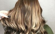 Reverse Balayage Is In: Here's How to Get the Look