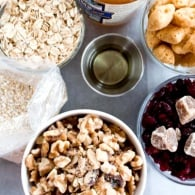 5 On-the-Go Snack Mixes to Fuel Your Day