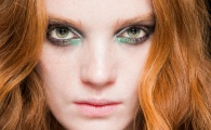 Gorgeous Green Makeup Ideas for St. Patrick's Day and Beyond