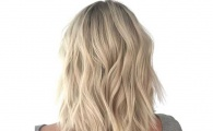 Strandlights Is the Newest Hair Color Technique You're Going to Want to Try