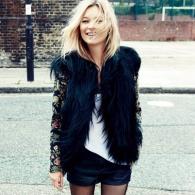 7 Ways to Wear a Fur Vest This Winter