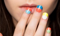 21 Color-Soaked Manis That Are Perfect for Summer