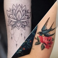 19 Amazing Tattoo Artists That Will Change Your Instagram Feed for the Better