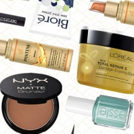 34 Award-Winning Beauty Products Under $10