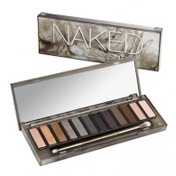 Grab Urban Decay's Naked Smoky Palette for $27 Before It Disappears Forever
