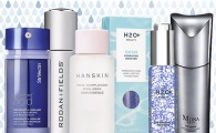These New Hyaluronic Acid Serums Are a Big Drink of Water for Your Skin