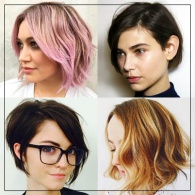 26 Cute Short Haircuts That Aren't Pixies