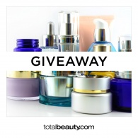 Win $600 Worth of Beauty Products