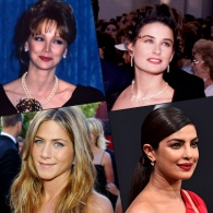15 Best Emmys Beauty Looks Ever