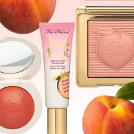 The Too Faced Peaches & Cream Collection Is Almost Here -- Is It Worth the Hype?