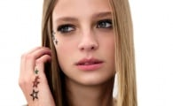10 Temp Tattoos for When You Just Can't Commit