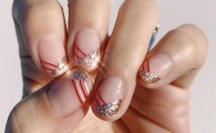 11 Merry and Bright Nail Art Ideas From IG's Manicure Queen