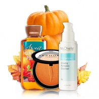 12 Pumpkin Spice Beauty Products You Need This Fall