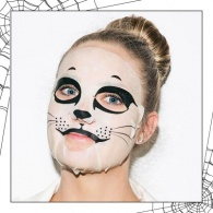 12 Sheet Masks Better Than a Halloween Costume