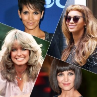 The 24 Most Iconic Bangs Ever, Ranked