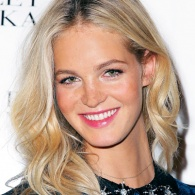 Supermodel Erin Heatherton Is Seriously Sporty