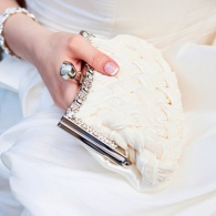 7 Must-Have Beauty Products To Stash in Your Bridal Clutch