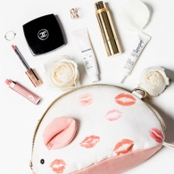 19 Cute Makeup Bags to Help You Keep Your Sh*t Together