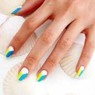 Summer Nails You Should Totally Flaunt This Labor Day Weekend