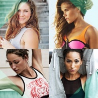 Follow These Fitness Gurus -- Your Body Will Thank You