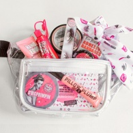 Enter to Win Wango Tango Tickets and Free Soap & Glory Products