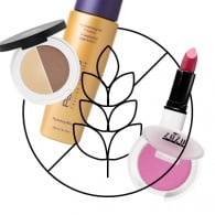 9 Gluten-Free Makeup and Beauty Brands