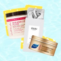 12 Hair Masks That Will Undo All the Summer Damage