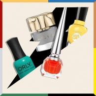 Your Perfect Nail Polish, According to Your Hogwarts House