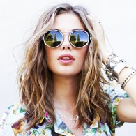 14 Ways Even Your Stick-Straight Hair Can Have Beach Waves