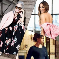 The Most Inspiring Fashion Icons Over 50 Right Now