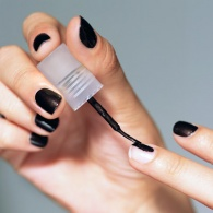12 Emotional Stages of Giving Yourself a Manicure