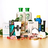 Enter to Win Free Beauty Products Worth $250