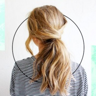Beat-the-Heat Summer Hairstyles