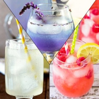 13 Not-So-Average Lemonade Recipes