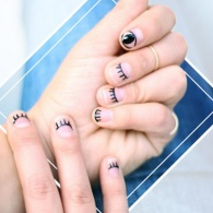 17 Easy Nail Art DIYs That Anyone Can Pull Off