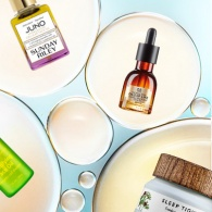 10 Anti-Aging Face Oils for Youthful, Radiant Skin