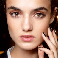 Clumpy Lashes Are a Thing -- Here's Why You Should Embrace Them