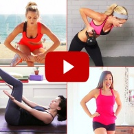 13 Best YouTube Workouts for a Killer Body