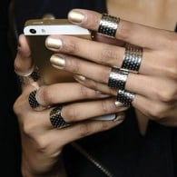8 Must-Wear Nail Colors