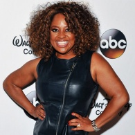 Sherri Shepherd on How to Own a Room and Take No Prisoners